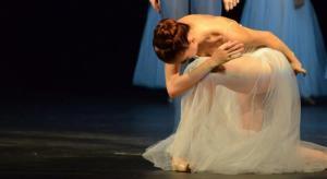 """Cristina Dijmaru: """"Nu mi-aș da copilul la balet"""""""